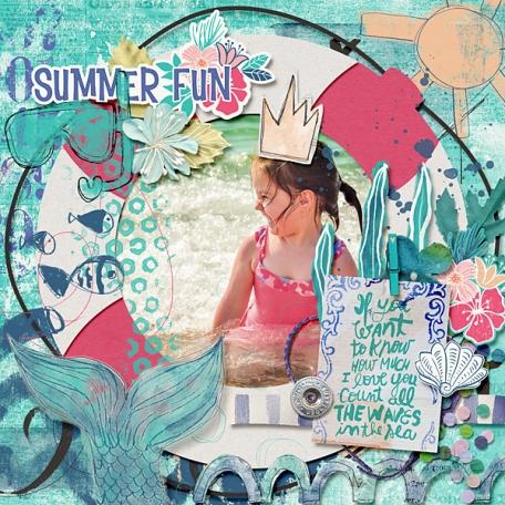 Summer fun (2)
