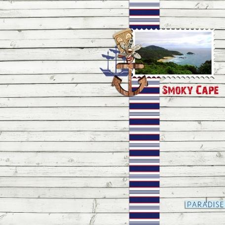 Smoky Cape