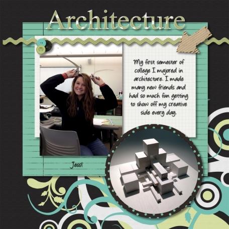 Architecture - Left