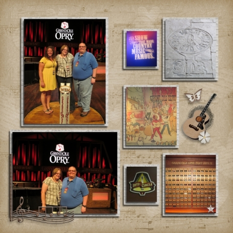 grand ole opry (page 2)