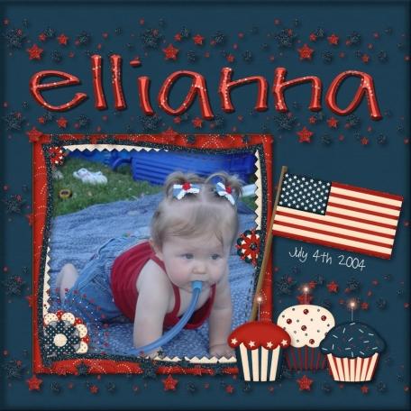ellianna - july 4th 2004