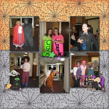 2007 oldsi halloween dance (3/3)