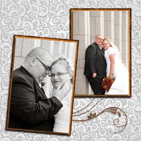 (wedding book page 26) happy 3