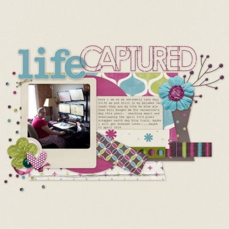 life captured
