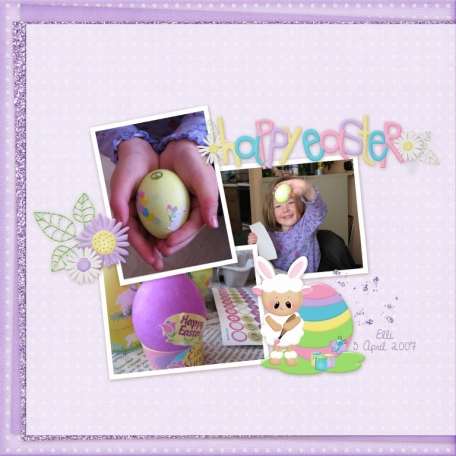 eggs 2007