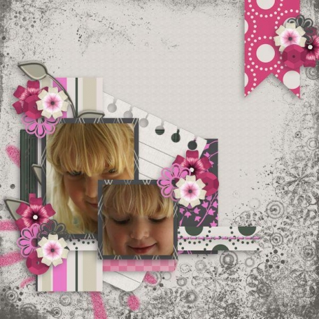 Pink Girl...