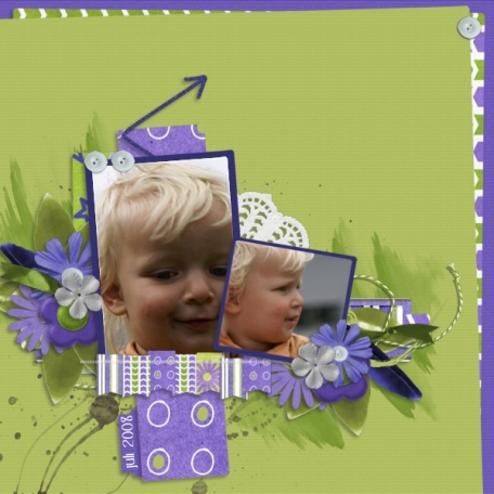 Hyacinth Hues...