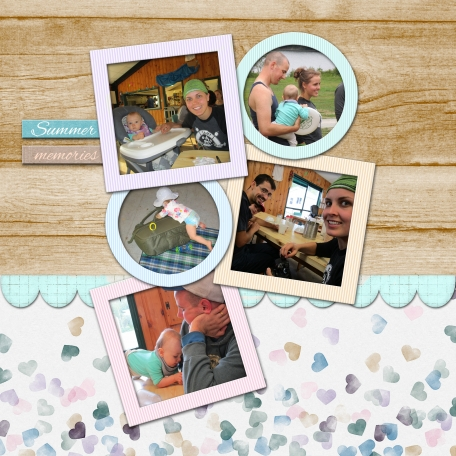 ABK - Summer Memories