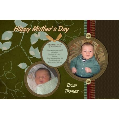 Mother's Day Girlfriends 2009 - Jen