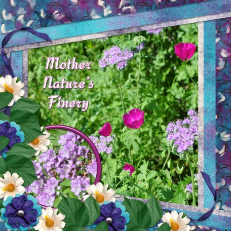 Mother Nature's Finery (DFDD)