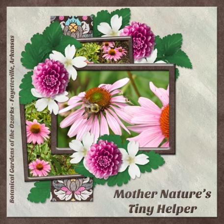 Mother Nature's Tiny Helper (adb)