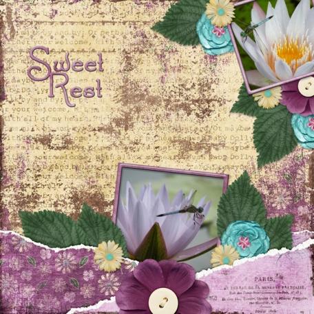 Sweet Rest (dfdd)