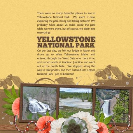 Yellowstone National Park (pbs)