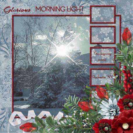 Glorious Morning Light (adb)