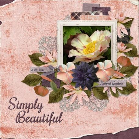 Simply Beautiful (dfdd)