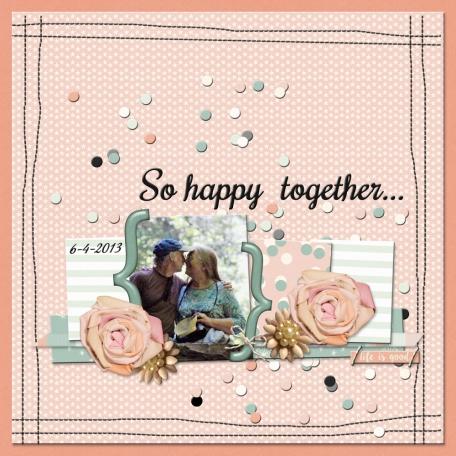So happy together ... (VIrisovna)