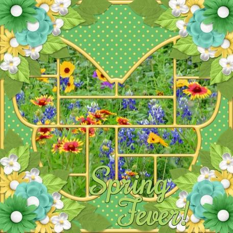 Spring Fever (SDS)