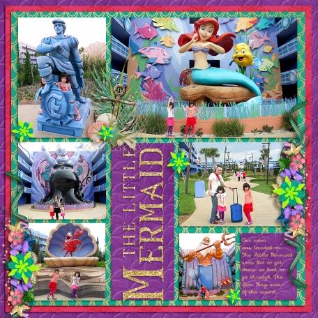 Disney World 2013 - Page 07