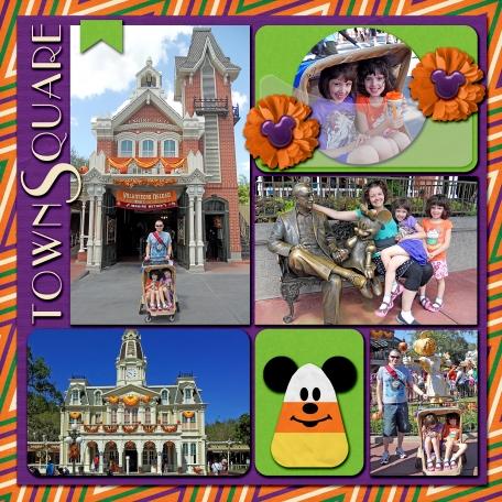 Disney World 2013 - Page 14