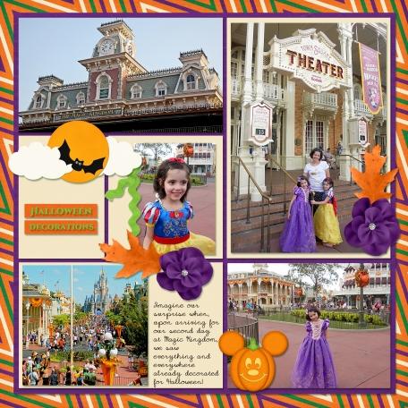 Disney World 2013 - Page 15