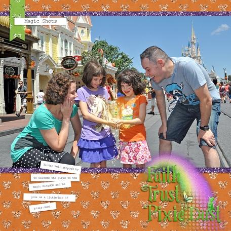 Disney World 2013 - Page 17