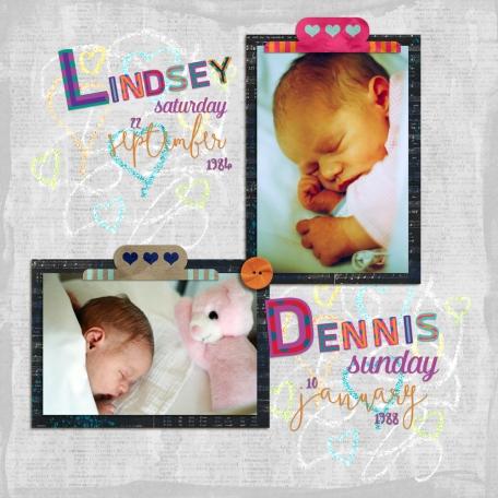 Lindsey&Dennis