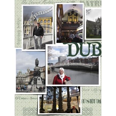 Ireland, Dublin 1