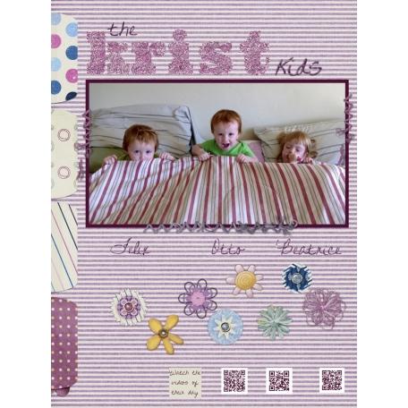 Krist Kids 2