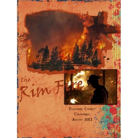 The Rim Fire