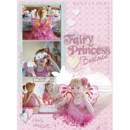 Fairy Princess Beatrice
