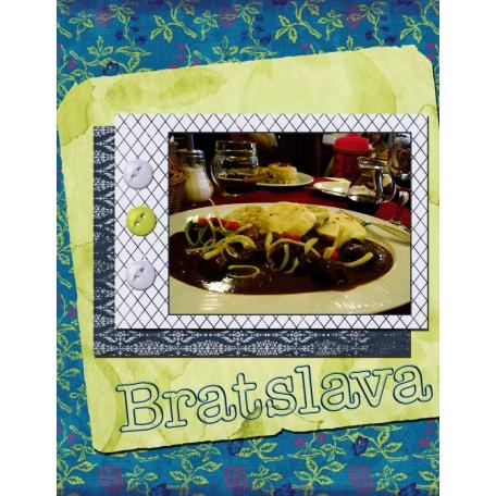 Bratslava goulash