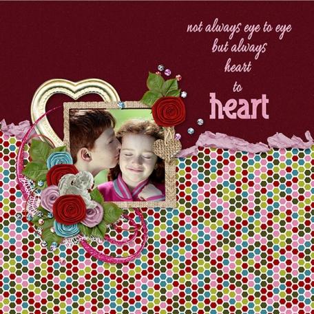 Always Heart To Heart