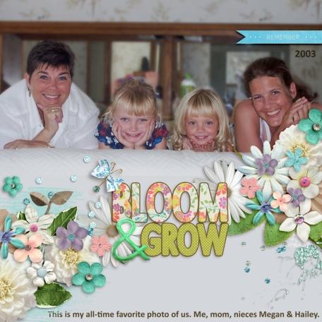 Bloom & Grow