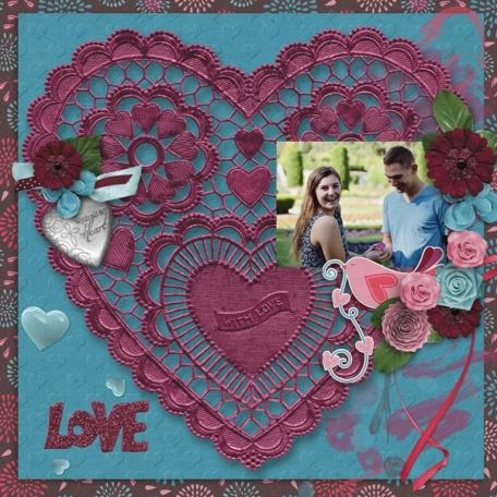 Happy Heart 2