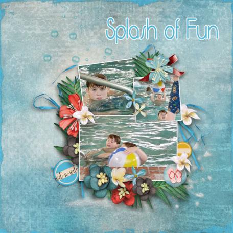 Splash of Fun Bundle