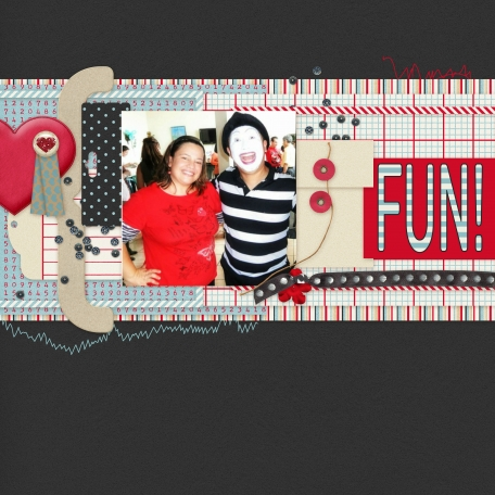 Fun , fun , fun