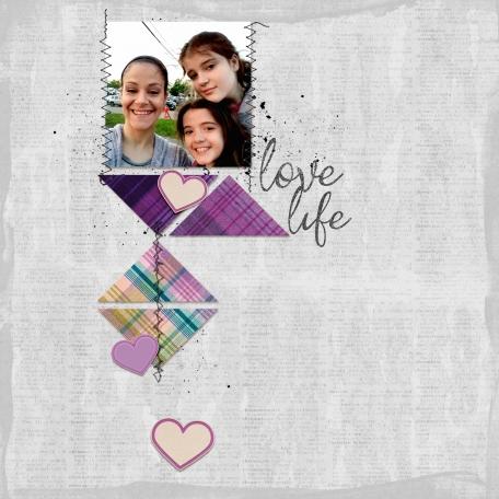 Love Life - May 2017