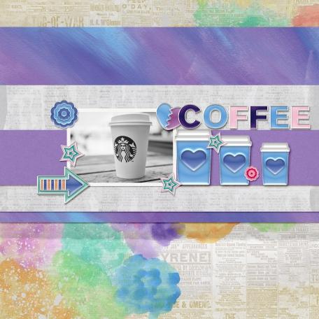 [Love] Coffee