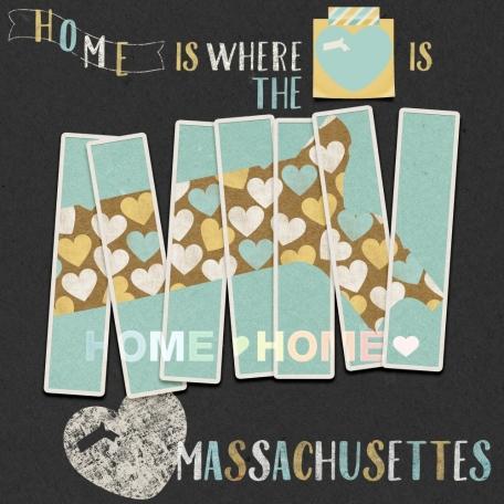 Massachusetts Love