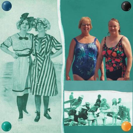 Swim Suit Beauties