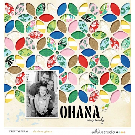 Ohana Means Family- Hollywood Studios October 2017
