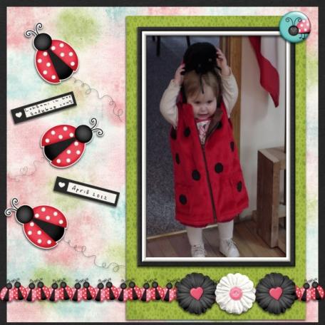Ladybug Lehlani
