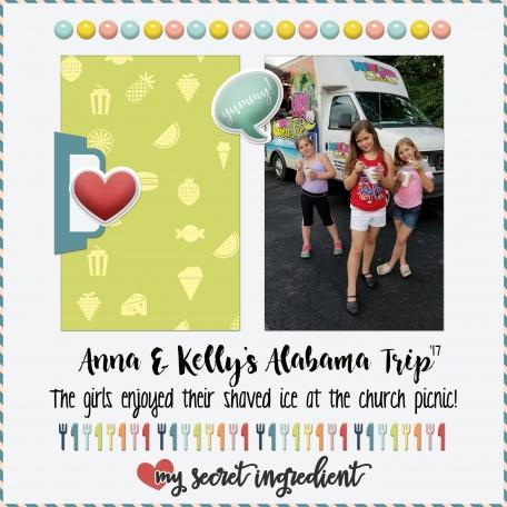 Anna and Kellys Alabama Trip-Picnic Day