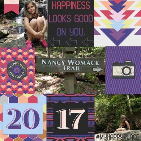 Nancy Womack Trail