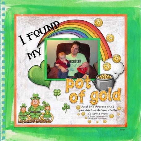 My Pot of Gold