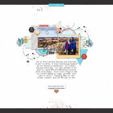 Breathtaking Moab | March 2018