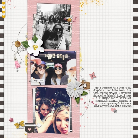 Girls Trip STL   June 2018