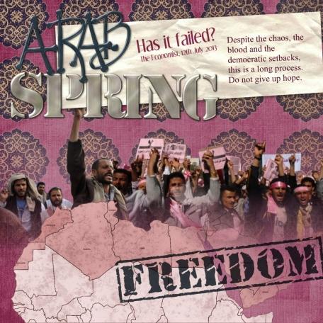 News: The Arab Spring