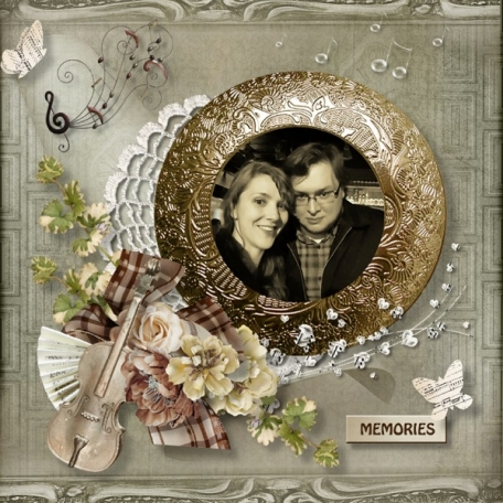 Spring Song Matt & Brandy