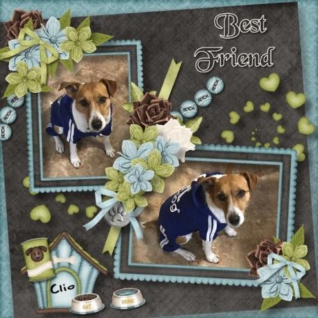 Clio My Best Friend